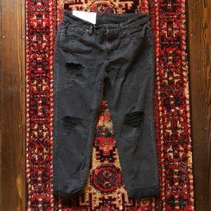 BDG slim BF low rise jeans 🖤 28W
